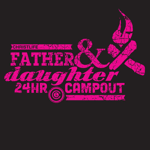 FATHER DAUGHTER CAMP 2015